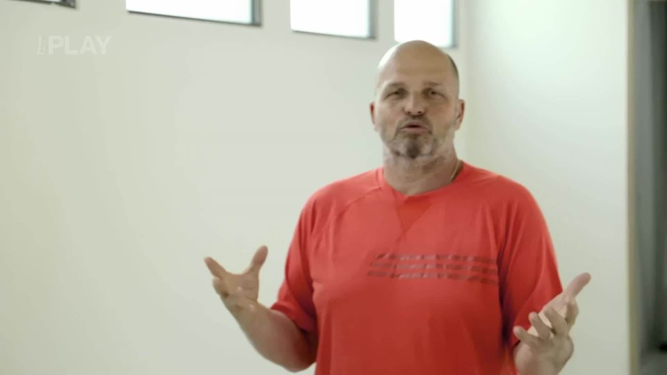 RTŠ - Jak šéf dře v tělocvičně