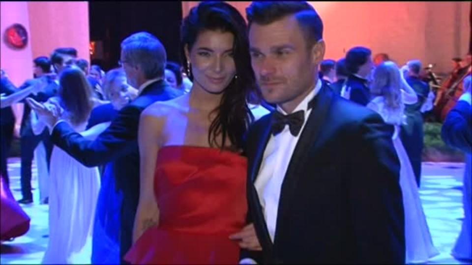 TOP STAR 7.2.2016 - Ples v Opeře a móda
