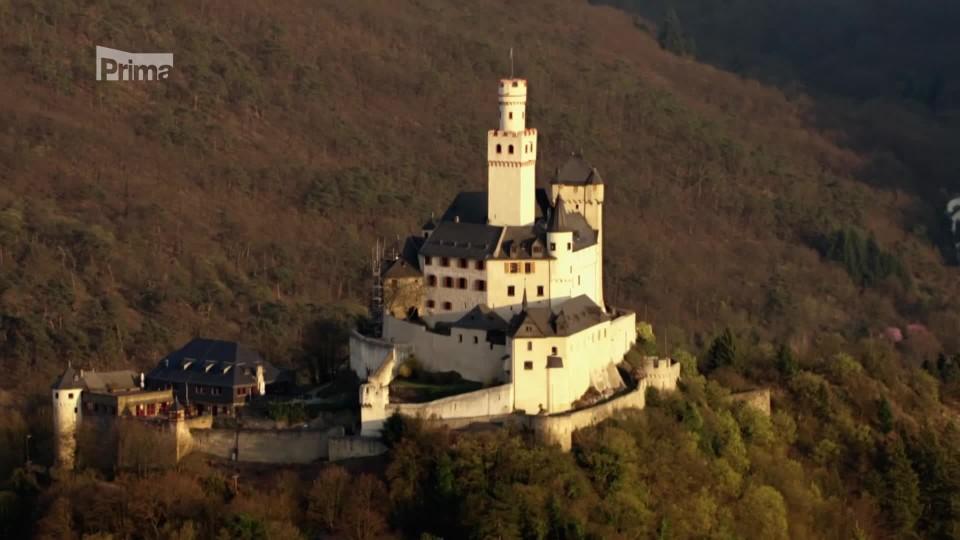 Rytíři 1 - Obrana hradu