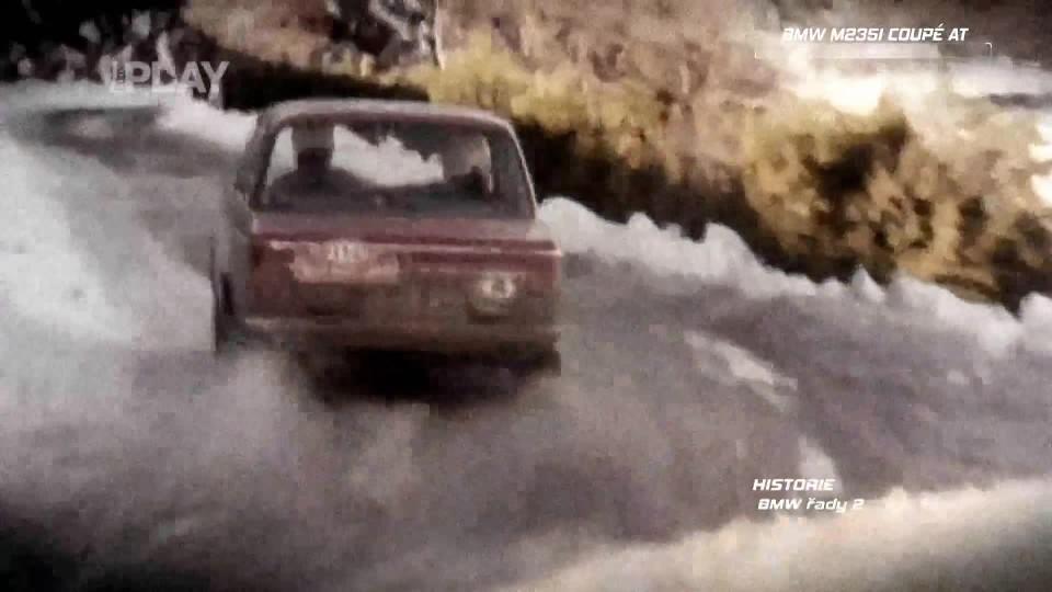 BMW M235i Coupé AT