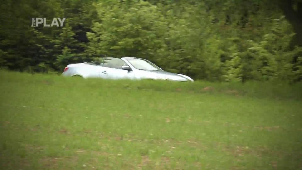 Infiniti G37 Cabrio 7AT GT Premium