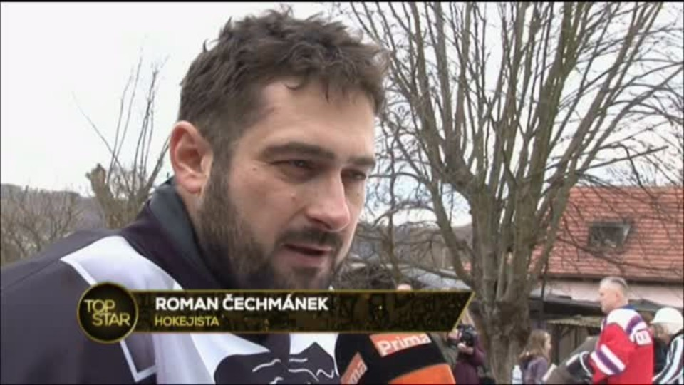 TOP STAR 27.1.2016 - Hokejky - anketa
