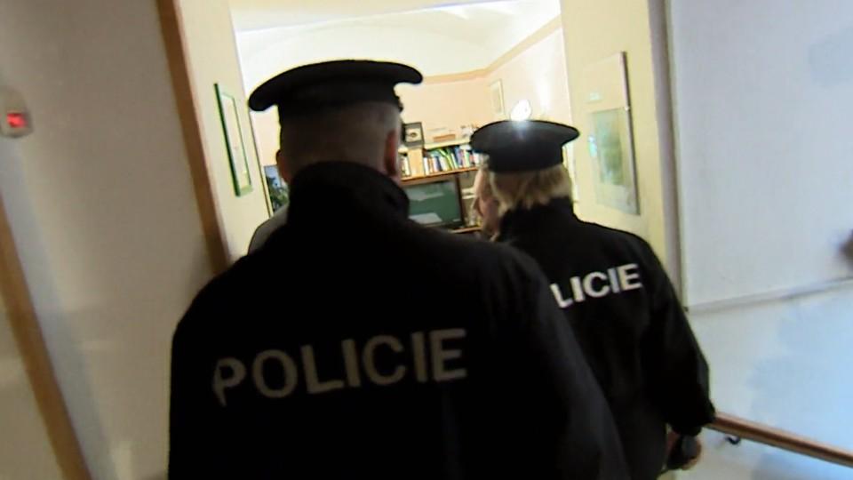 Policie v akci (27)