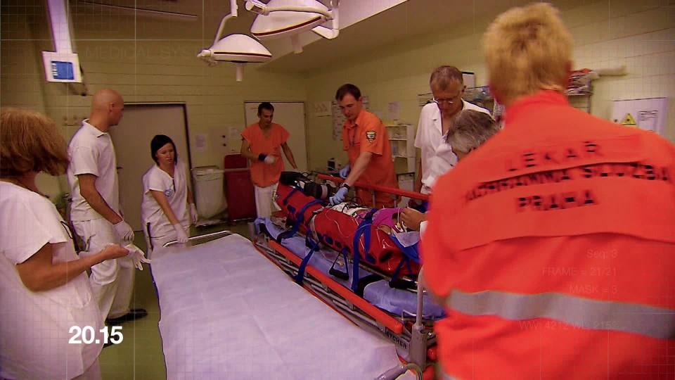 Nemocnice Motol (6) - upoutávka