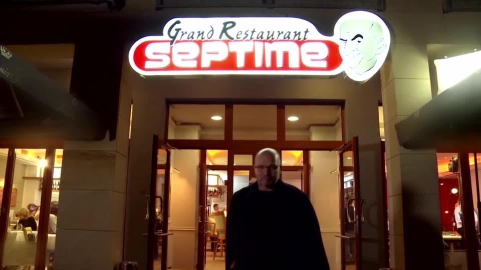 The Best of – Septim: otevřeno pro byznys