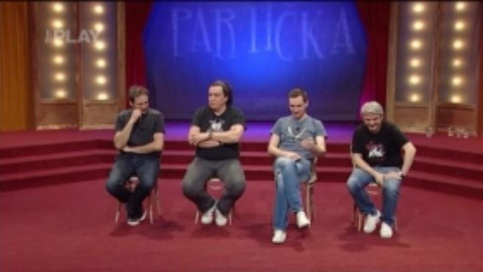 Partička (66) - Rockový muzikál - UnCut