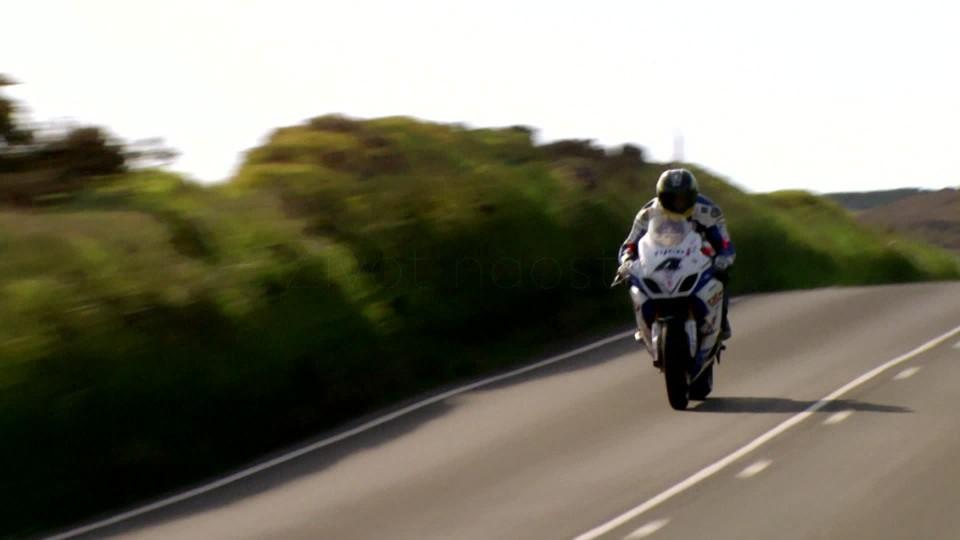 Radost z rychlosti s Guyem Martinem I (1) - upoutávka