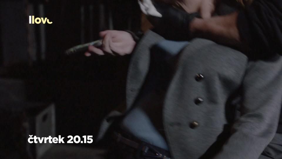 Rizzoli & Isles: Vraždy na pitevně VI (13) - upoutávka