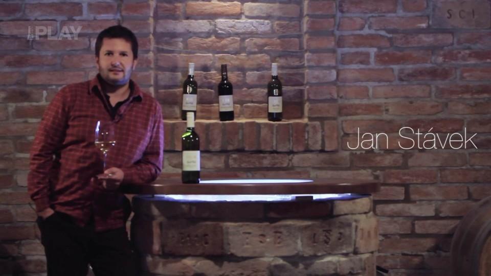 Víno ze 7. epizody: Pálava