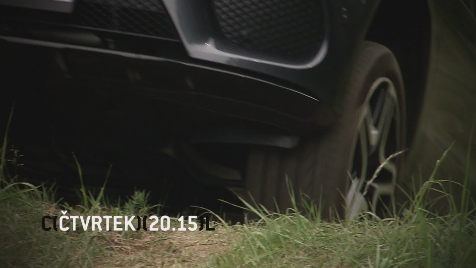 Autosalon 2016 (24) - upoutávka