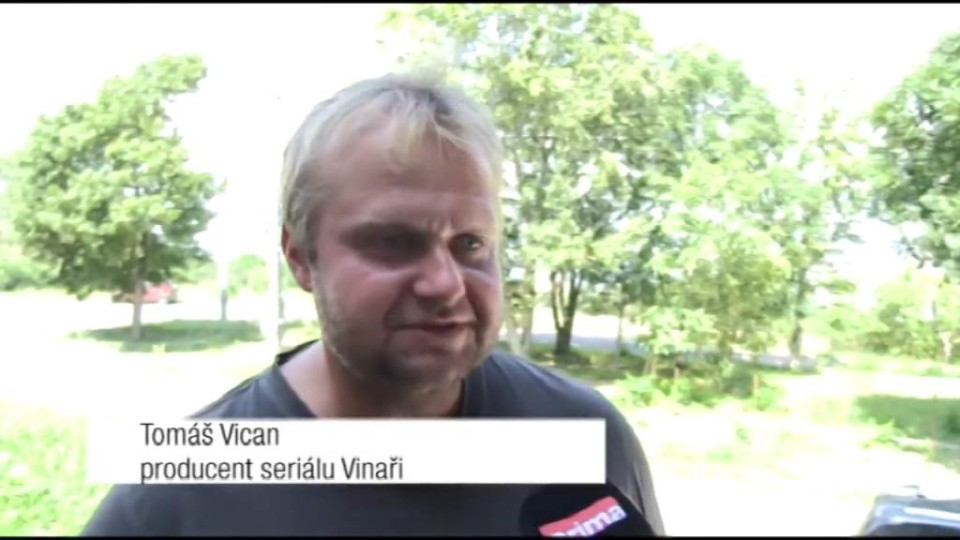 Tomáš Vican - Producent