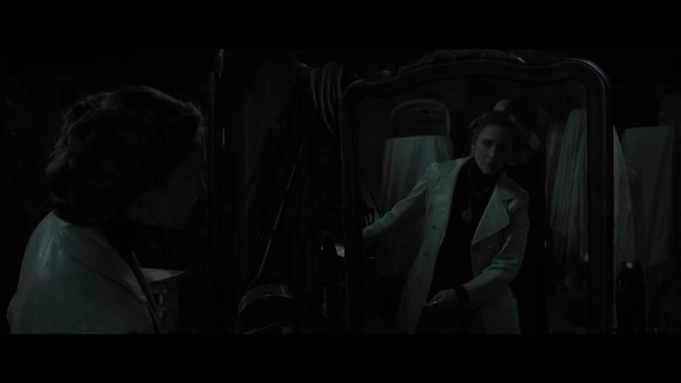 VIDEO: Featurette V zajetí démonů 2